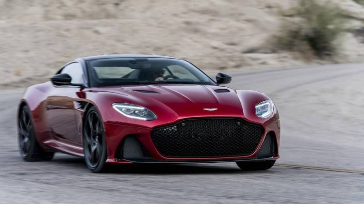 Aston Martin Dbs Superleggera 260618 005