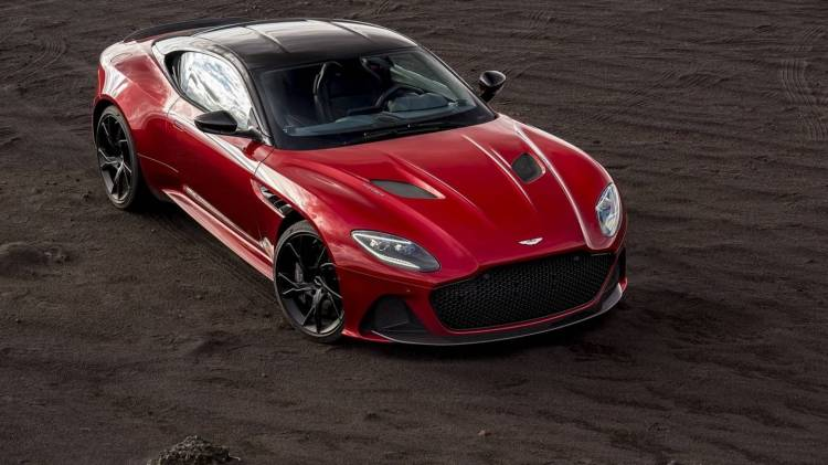 Aston Martin Dbs Superleggera 260618 014
