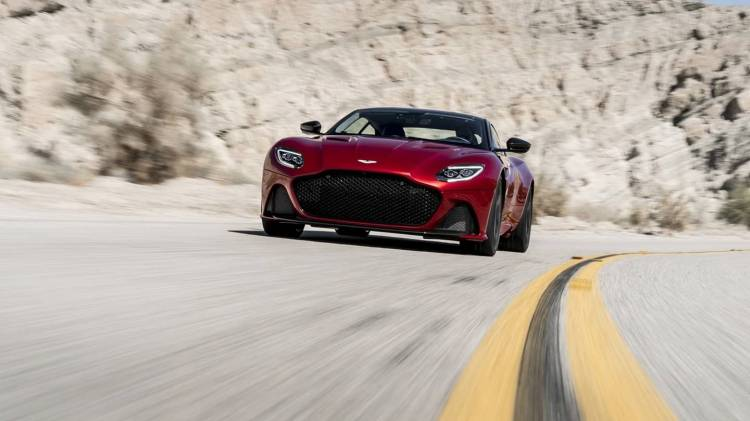 Aston Martin Dbs Superleggera 260618 030