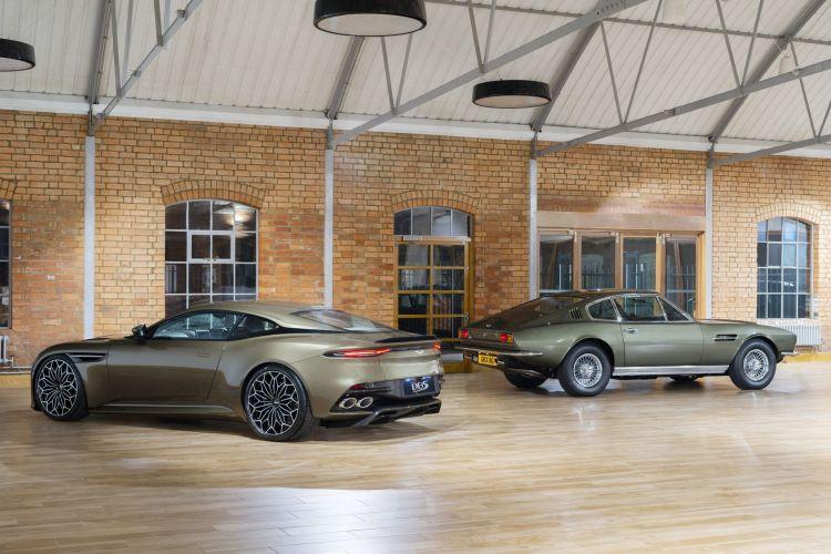 Aston Martin Dbs Superleggera Ohmss 4