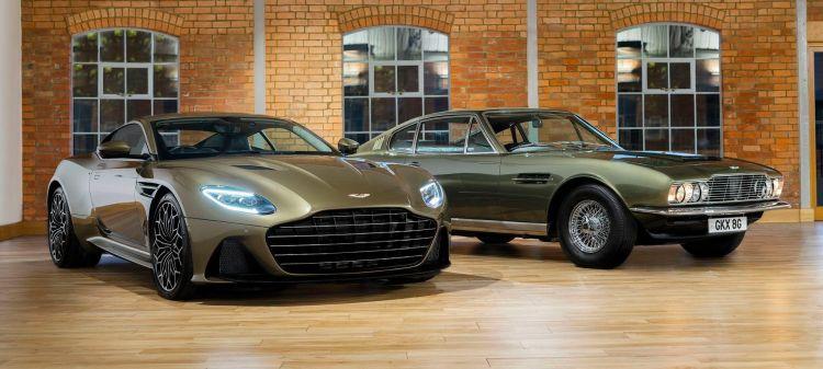 Aston Martin Dbs Superleggera Ohmss P