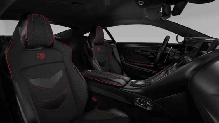 Aston Martin Dbs Superleggera Tag Heuer Edition 04