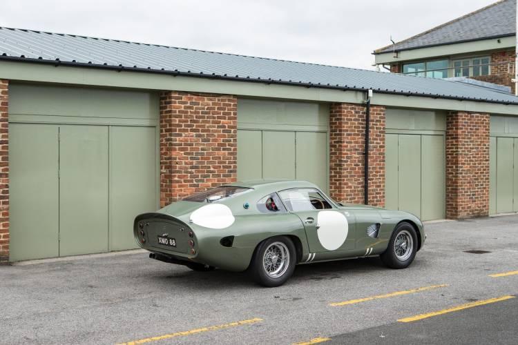 Aston Martin Dp215 15