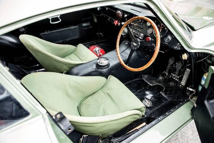 Aston Martin Dp215 4