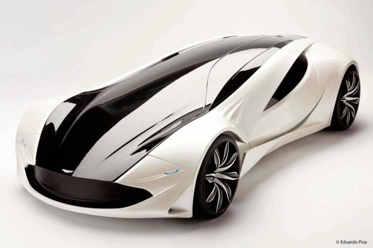 Aston Martin IED Concept Design