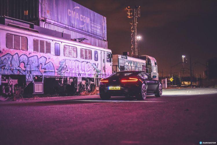 Aston Martin 7