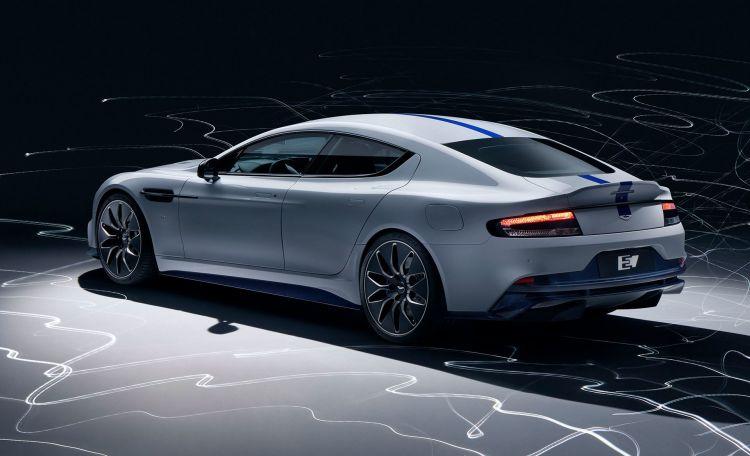 Aston Martin Rapide E 2019 01