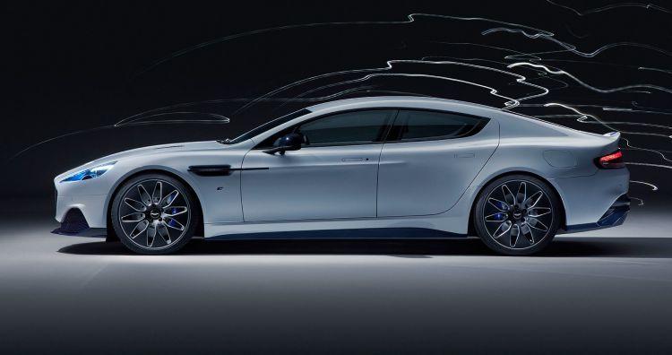 Aston Martin Rapide E 2019 02