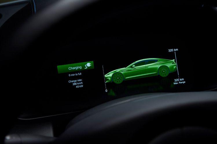 Aston Martin Rapide E 2019 08