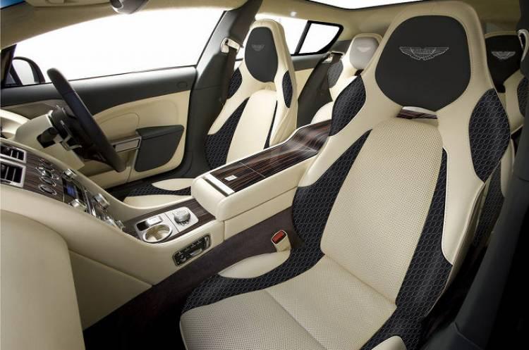 Aston Martin Rapide shooting brake: la sorpresa de Bertone para Ginebra