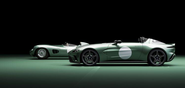 Aston Martin V12 Speedster 2 Dbr1