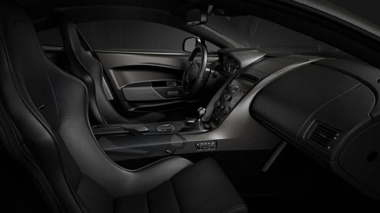 Aston Martin V12 Vantage V600 4