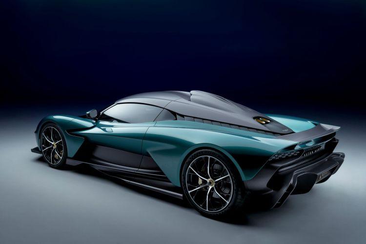 Aston Martin Valhalla 2022 3