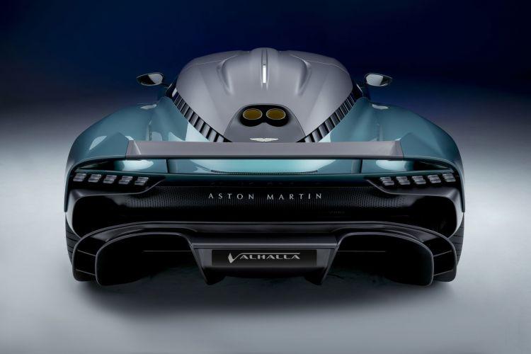 Aston Martin Valhalla 2022 4