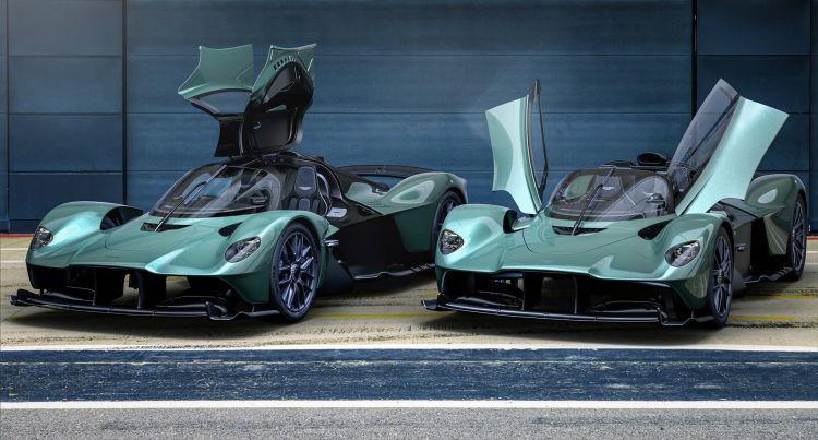 Aston Martin Valkyrie Spider 2022 0821 004