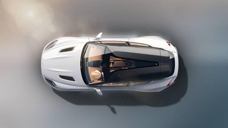 Aston Martin Vanquish Zagato Shooting Brake 03