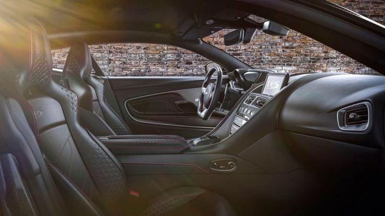 Aston Martin Vantage Dbs 007 0820 008