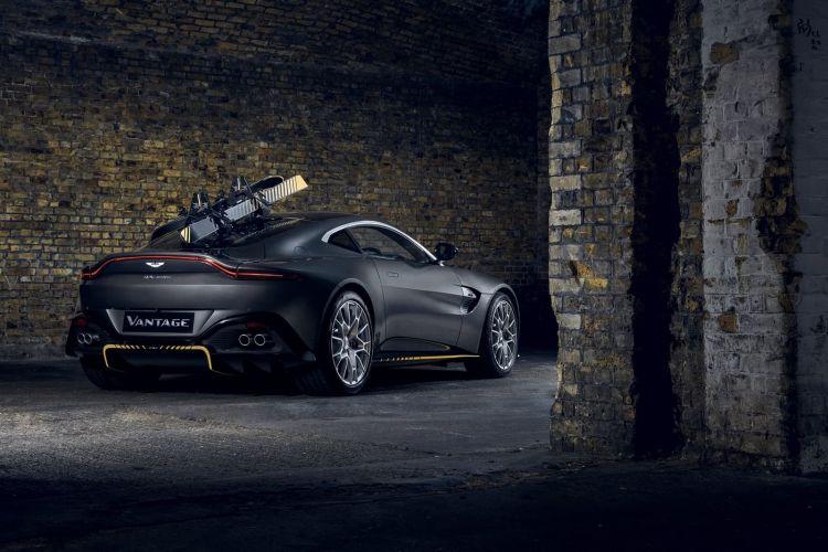 Aston Martin Vantage Dbs 007 0820 016