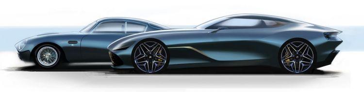 Aston Martin Zagato 0319 006