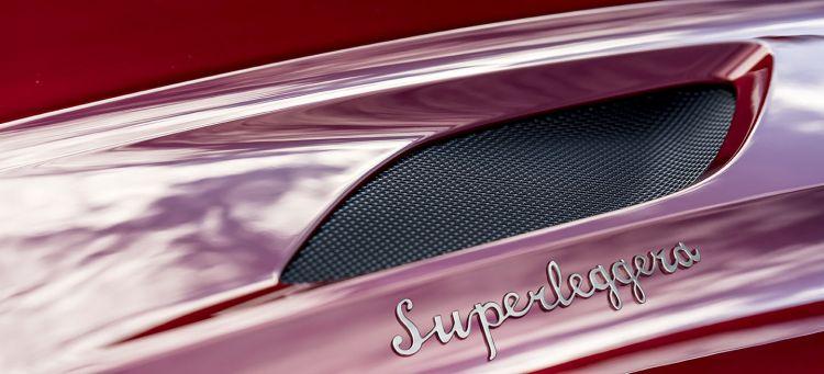 Aston Martin Dbs Superleggera Adelanto