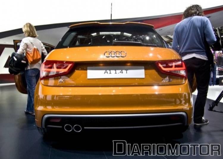 Audi A1 1.4 TFSI 185 CV S-Line