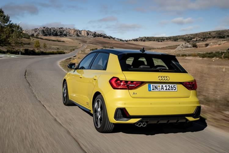 Audi A1 2019 1118 001