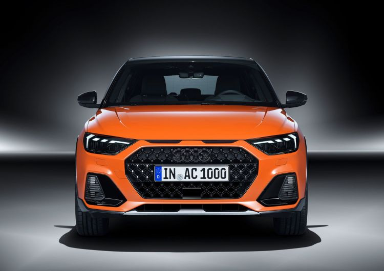 Audi A1 Citycarver 2019 08