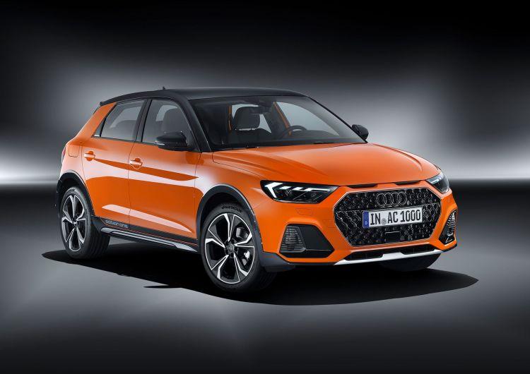 Audi A1 Citycarver 2019 09