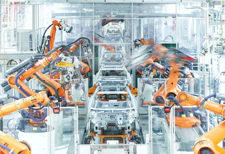 Audi A1 Fabrica Seat Martorell 02