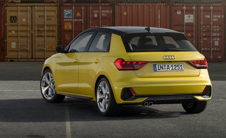 Audi A1 Motores Sin Diesel 01