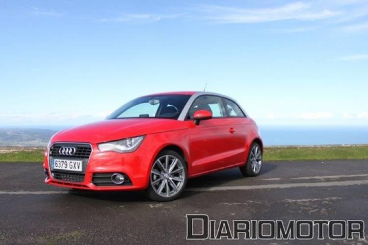 Audi A1 1.6 TDI Ambition, a prueba (III)