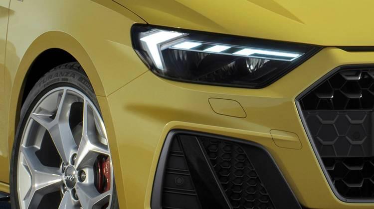 Audi A1 Sportback 2018 11
