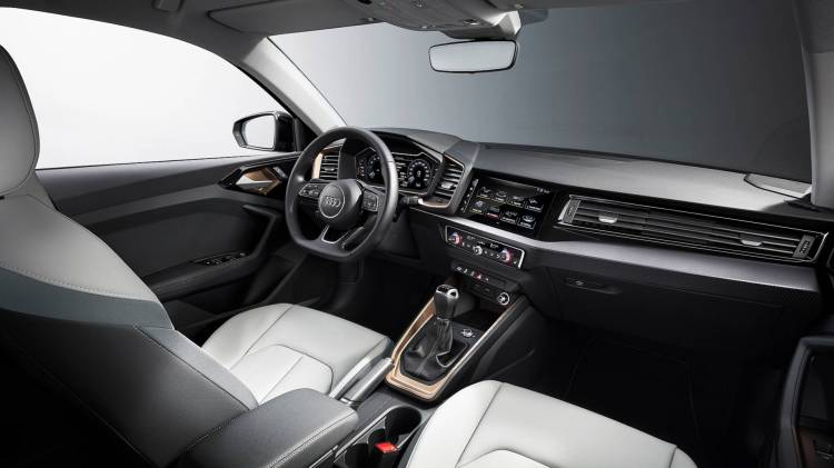 Audi A1 Sportback 2018 13