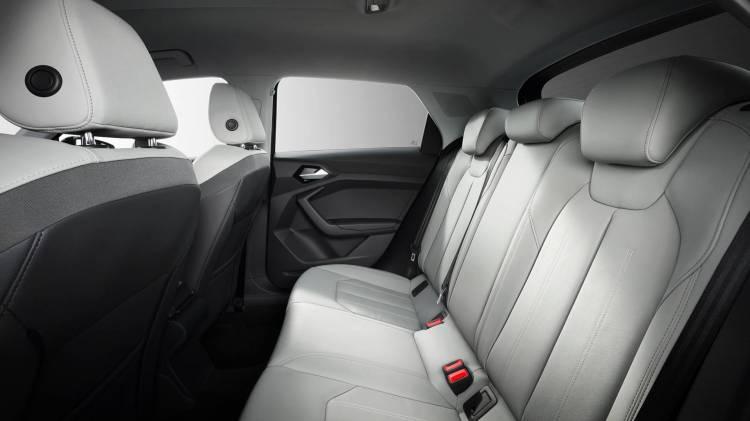Audi A1 Sportback 2018 14