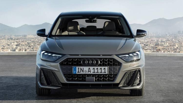 Audi A1 Sportback 2018 4