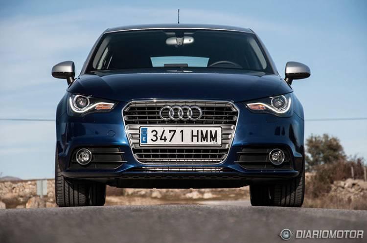 Audi Q1: un nuevo SUV del segmento B al que podríamos conocer en 2016