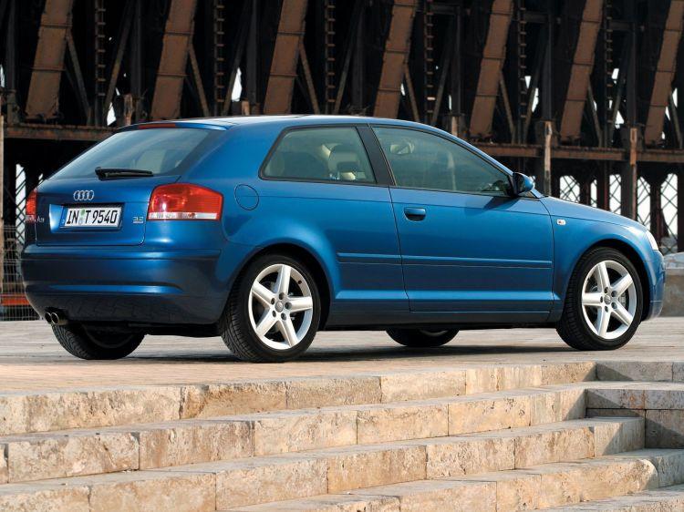 Audi A3 32 Quattro