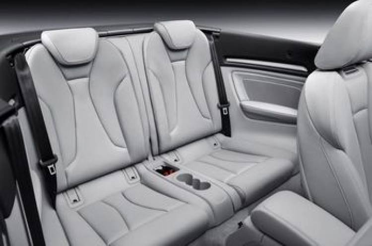 Audi A3 Cabrio a fondo: todos los detalles del descapotable compacto más chic