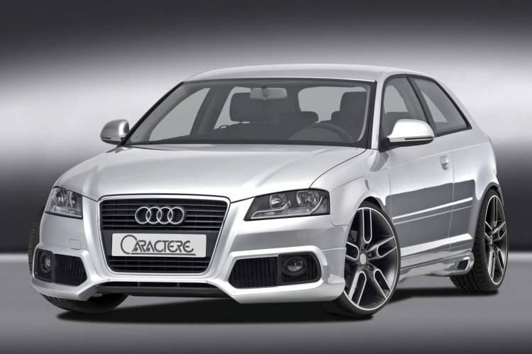 Audi A3 Caractere, compacto