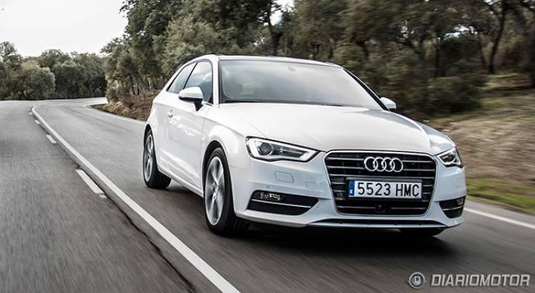 Audi A3 1.6 TDI ultra: llega el A3 de los 3.2 l/100 km