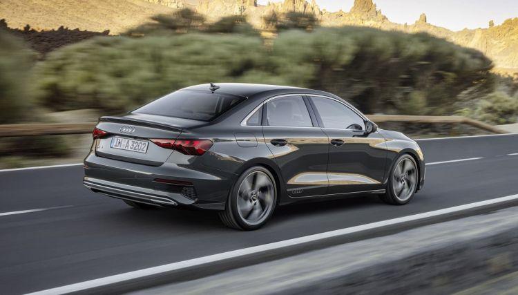 Audi A3 Sedan 2020 0420 001