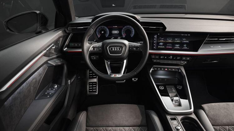 Audi A3 Sedan 2020 0420 004