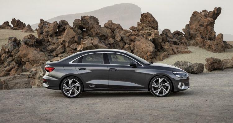 Audi A3 Sedan 2020 0420 011