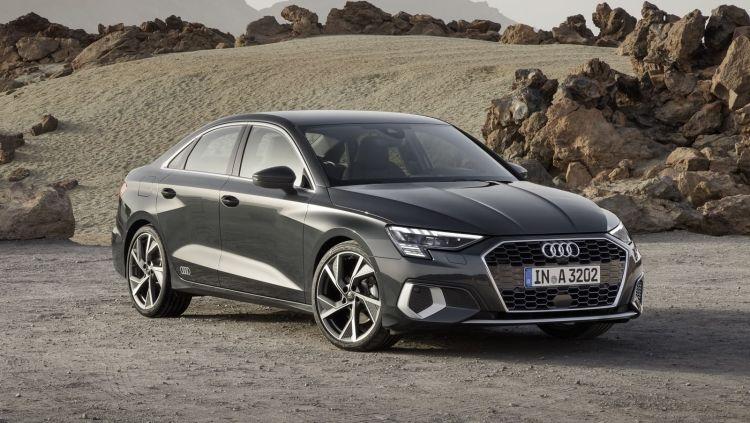 Audi A3 Sedan 2020 0420 012