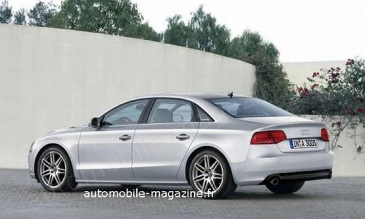 Audi también tendrá un Jetta, se llama A3 Sedán