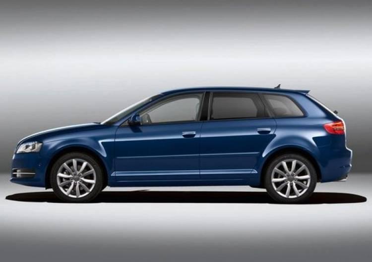 Volkswagen Golf BlueMotion 1.6 TDI, prueba de consumo (II)