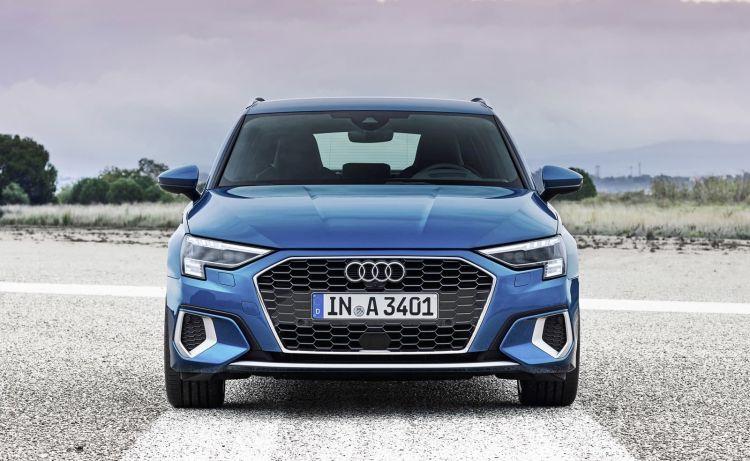 Audi A3 Sportback 2020 0320 006