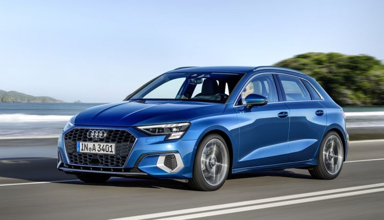 Audi A3 Sportback 2020 0320 008