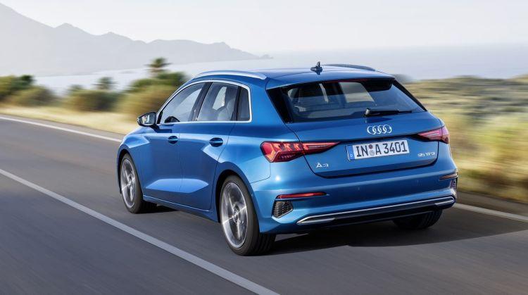 Audi A3 Sportback 2020 0320 009