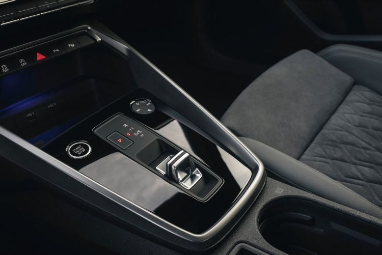 Audi A3 Sportback S Tronic